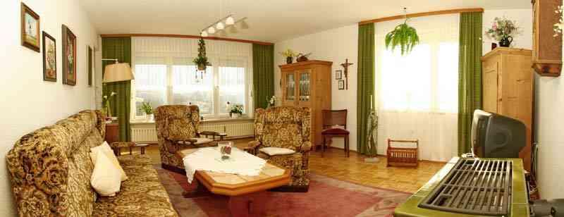 Ferienwohnung Ferienwohnungen Obermeier, Zimmer